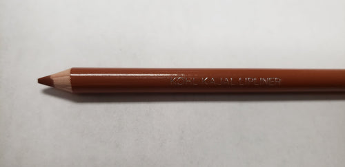 Jordana Kohl Lip Liner Pencil- Honey
