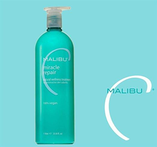 Malibu Miracle Repair Wellness Re-constructor, 33.8 oz