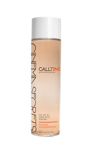 Cinema Secrets Call Time Gentle Cleansing Water
