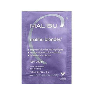 Malibu BLONDES® TREATMENT Box of 12