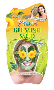 Montagne Jeunesse Clean-Up Mud - beautysupply123