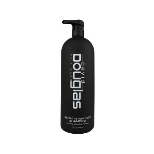 David Douglas Keratin Infused Shampoo 32oz w/pump