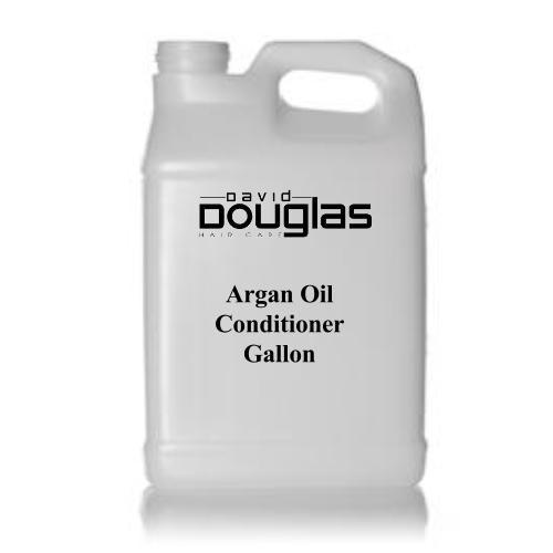 David Douglas Argan Oil Conditioner Gallon - beautysupply123