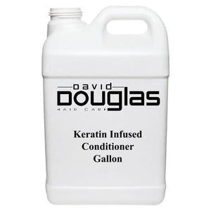 David Douglas Keratin Infused Conditioner Gallon - beautysupply123