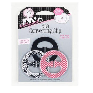 Hollywood Fashion Secrets 10246 Bra Converting Clip - beautysupply123