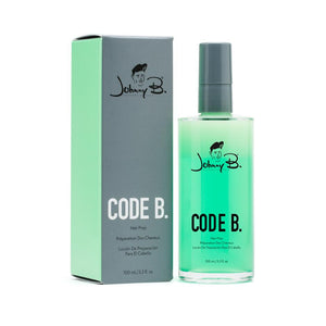 Johnny B Code B Hair Prep 3.3 oz.