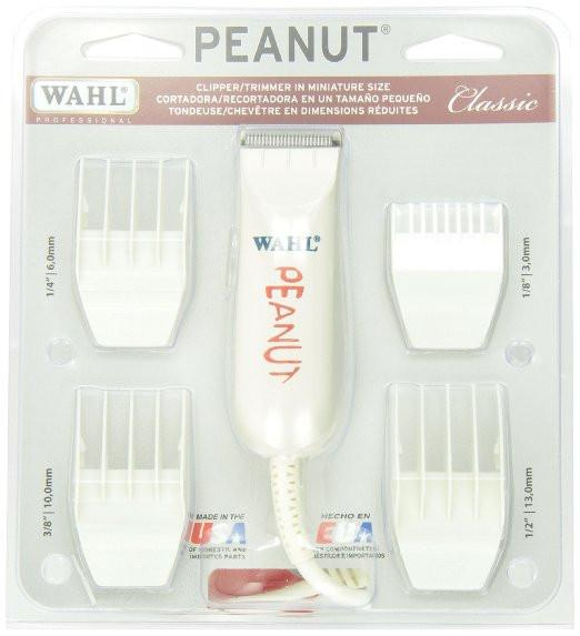 Wahl Professional 8685 Peanut Classic Clipper/Trimmer - beautysupply123