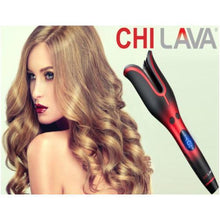 "Load image into Gallery viewer, Chi Lava 1"" Ceramic Pro Spin N Curl"