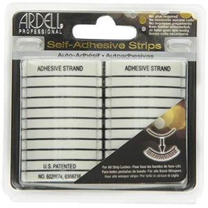 Ardell Self-Adhesive Strips, 10 Count