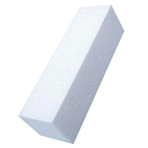 DL Professional White Buffing Block