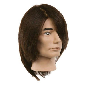 Pivot Point Mannequin Head- Sammuel