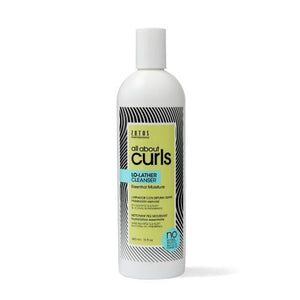 All About Curls Lo-Lather Cleanser 15 oz.