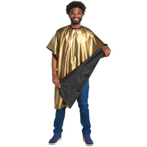 Scalpmaster Gold Cape