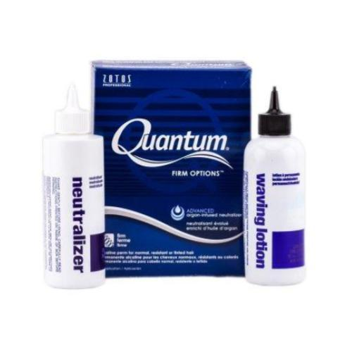 Zotos Quantum Firm Options Alkaline Perm