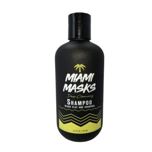 Miami Masks Deep Cleansing Shampoo
