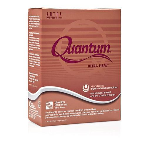 Zotos Quantum Ultra Firm Exothermic Perm For Normal Hair