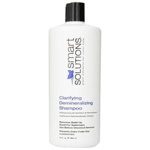 Smart Solutions Clarifying Demineralizing Shampoo 32oz
