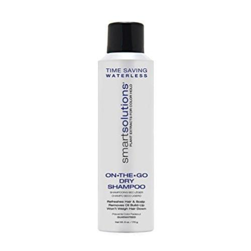Smart Solutions On-The-Go Dry Shampoo 6 oz