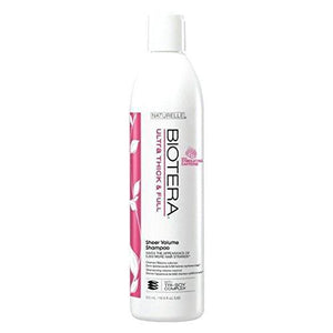 Biotera Ultra Thick & Full Sheer Volume Shampoo 15.2 oz.