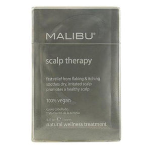 Malibu SCALP THERAPY TREATMENT box of 12