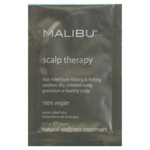 Malibu C Scalp Therapy Treatment- 1 Packet