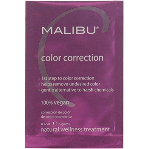 Malibu C Color Correction Treatment- 1 Packet