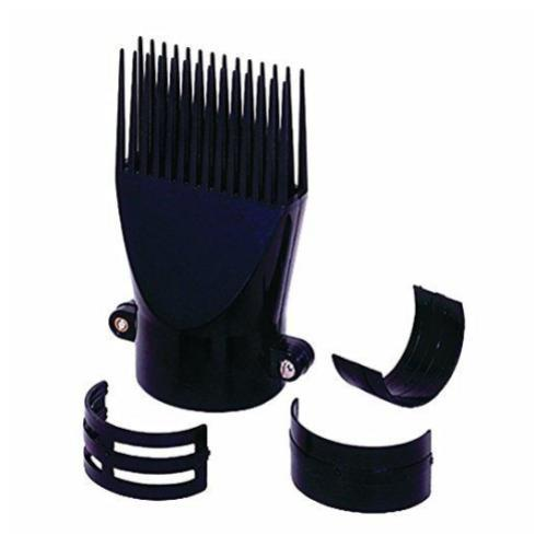 HAIRART Blower Pik with Adaptor Sleeve