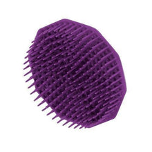 Load image into Gallery viewer, Scalpmaster Shampoo Brush- Purple
