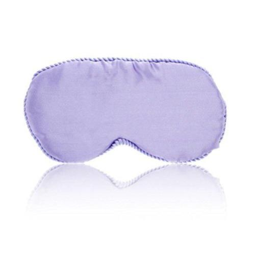 Spa Sister Silk Sleep Mask, Lavender