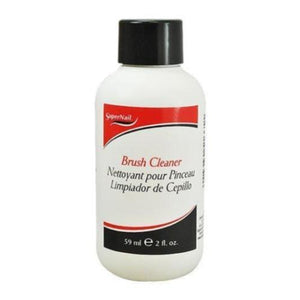 SuperNail Brush Cleaner -2oz