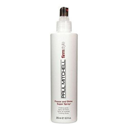 Paul Mitchell Freeze and Shine Super Spray 8.5 oz