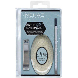 Mehaz on the go Mani & Pedi kit