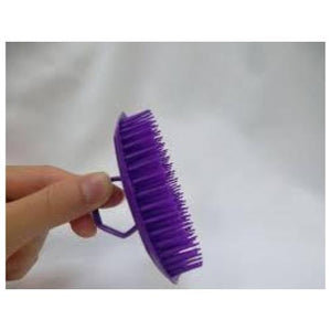Scalpmaster Shampoo Brush- Purple