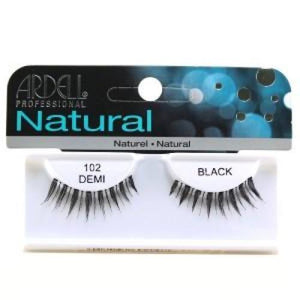 Ardell Fashion Lashes Natural #102 Demi