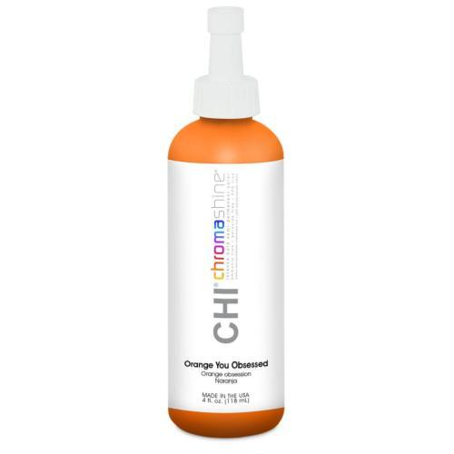 CHI Chroma Shine Intense Bold Semi-Permanent Color 4 oz.