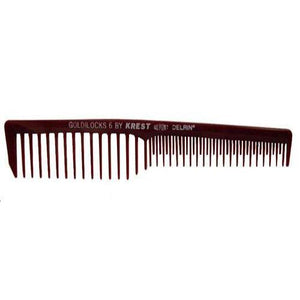 Krest Goldilocks #G6 Burgandy Comb