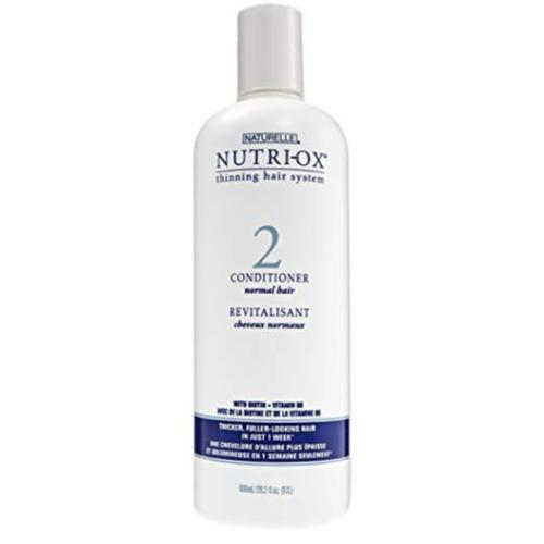 Nutri-Ox Normal Hair Conditioner 20.2 oz.