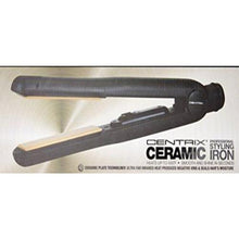 Load image into Gallery viewer, Cricket Centrix Ceramic Styling Flat Iron, 1""