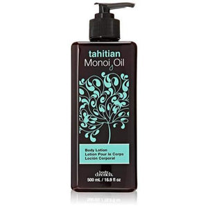 Body Drench Exotic Oil Body Lotion, Tahitian Monoi 16.9 oz