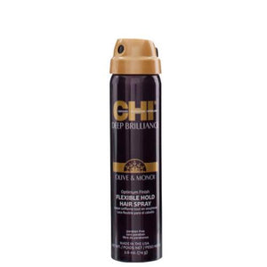 CHI Deep Brilliance Flexible Hold Spray, 2.6 oz