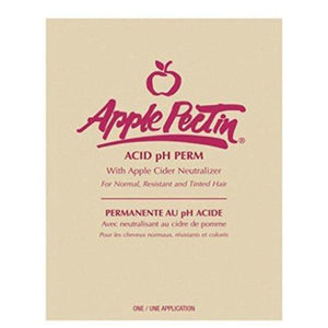 Zotos Apple Pectin Acid Ph. Perm
