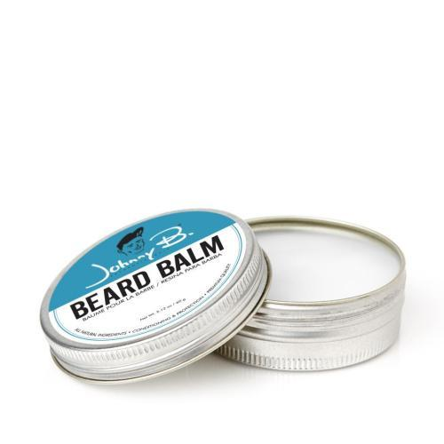 Johnny B Beard Balm #2151