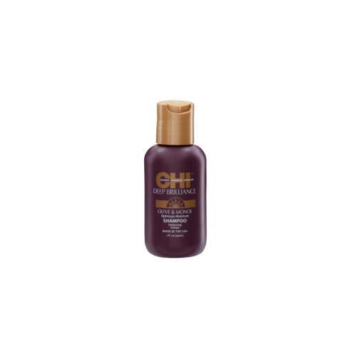 CHI Deep Brilliance Optimum Moisture Shampoo 2oz