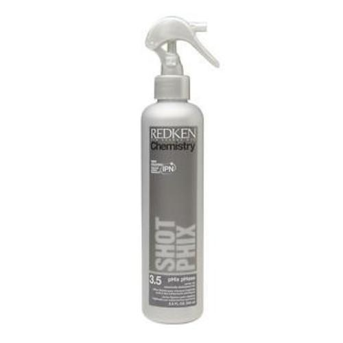 Redken Chemistry Shot Phix 3.5 pHix pHase Sealer 8.5 oz - beautysupply123