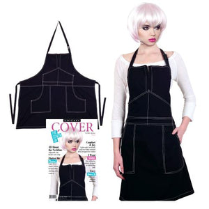 Cricket Stylist Work Apron