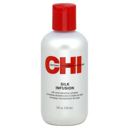 Chi Silk Infusion 6oz. - beautysupply123