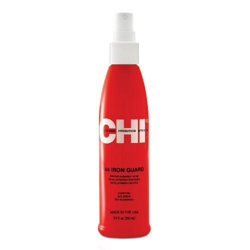 Chi 44 Iron Guard Thermal Protection Spray 8oz - beautysupply123