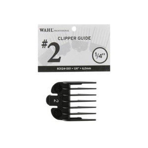 Wahl Clipper Guides