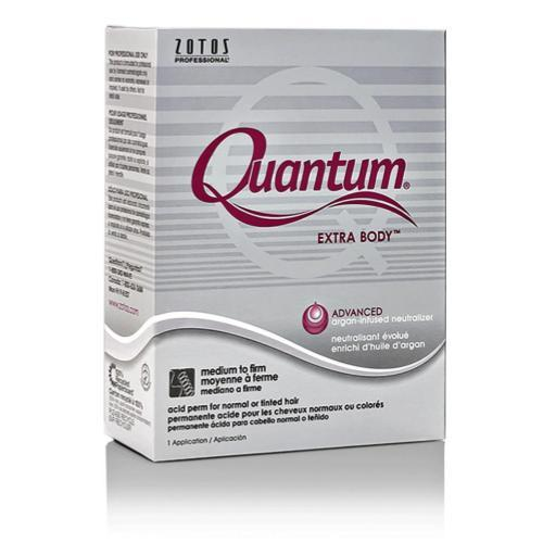 Zotos Quantum Extra Body Acid Perm