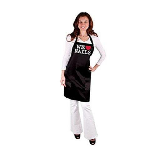 Salonchic All-Purpose Nail Tech Apron